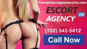 Female Las Vegas Escorts